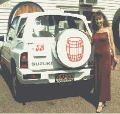 oakin car